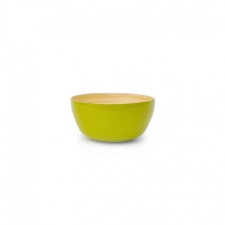 Bowl Small - Bo Lime And Natural - Ekobo Handmade EKOBO HANDMADE EKB2550