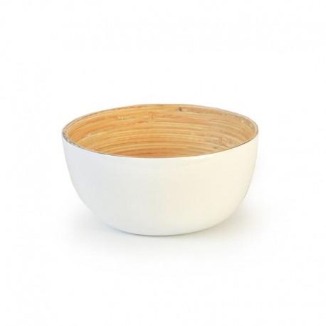 Taça Grande - Bo Branco E Natural - Ekobo EKOBO EKB303