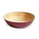 Taça de Servir Grande - Medio Vermelho - Ekobo Handmade EKOBO HANDMADE EKB4622