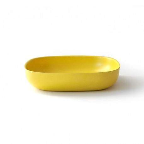 Pasta/Salad Bowl - Gusto Lemon - Biobu BIOBU EKB8514