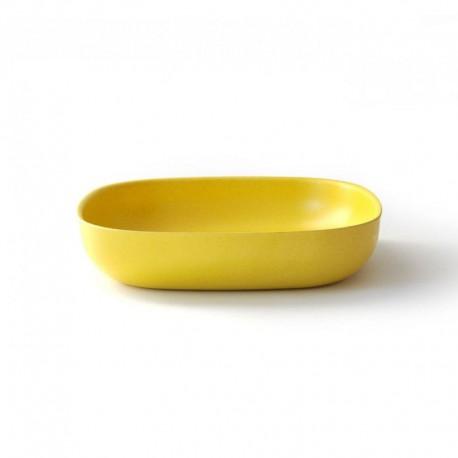 Taça Massa/Salada - Gusto Amarelo (limão) - Biobu BIOBU EKB8514