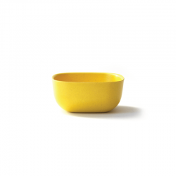 Small Bowl 10Cm - Gusto Lemon - Biobu BIOBU EKB9283
