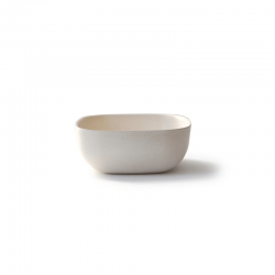 Small Bowl 10Cm - Gusto White - Biobu