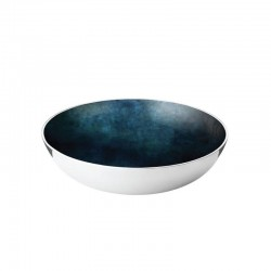 Taça L Ø40Cm - Horizon Azul - Stelton