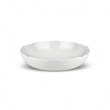 Salad Bowl - Dressed White - Alessi ALESSI ALESMW01/38