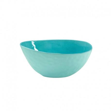 Salad Bowl 25Cm - À La Plage Turquoise - Asa Selection ASA SELECTION ASA12055098