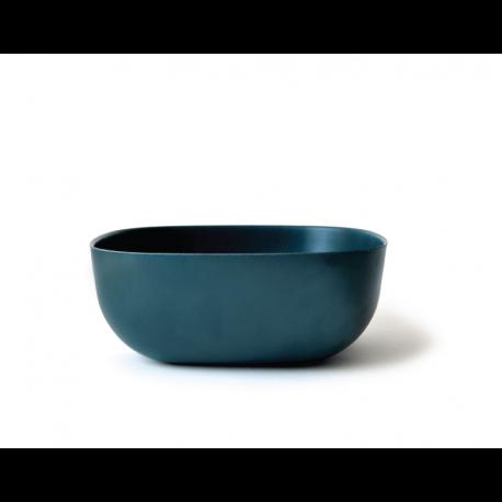 Small Salad Bowl 20Cm - Gusto Blue Abyss - Biobu BIOBU EKB34468