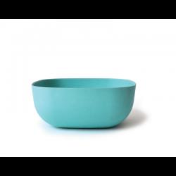Saladeira Pequena 20Cm - Gusto Turquesa - Biobu