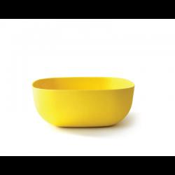 Small Salad Bowl 20Cm - Gusto Lemon - Biobu