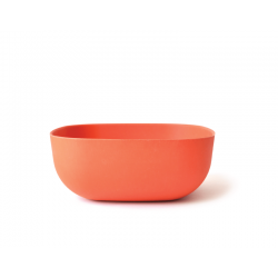 Small Salad Bowl 20Cm - Gusto Persimmon - Biobu