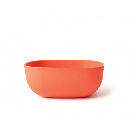 Small Salad Bowl 20Cm - Gusto Persimmon - Biobu BIOBU EKB34499