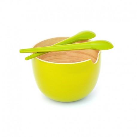 Salad Bowl - Globo Lime - Ekobo EKOBO EKB853
