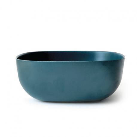 Saladeira Grande 28Cm - Gusto Azul Esverdeado - Biobu BIOBU EKB8569
