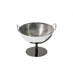 Fruit Bowl/Colander Inox - Alessi