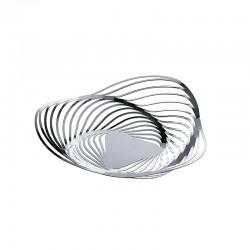 Citrus Basket Ø33Cm - Trinity Inox - Alessi
