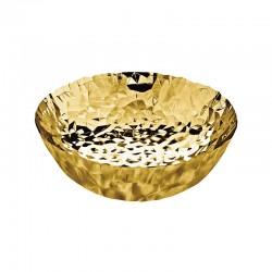 Fruteira - Joy N.11 Dourado - Alessi