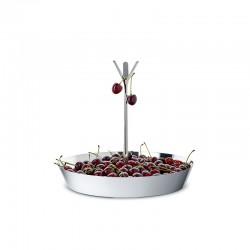 Fruit Bowl - Tutti Frutti Inox - Alessi