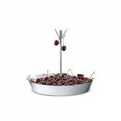 Frutero - Tutti Frutti Inox - Alessi