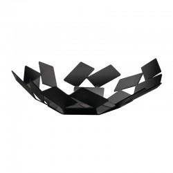 Cesto - La Stanza Dello Scirocco Negro - Alessi