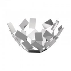 Fruteira - La Stanza Dello Scirocco Branco 27Cm - Alessi ALESSI ALESMT02W