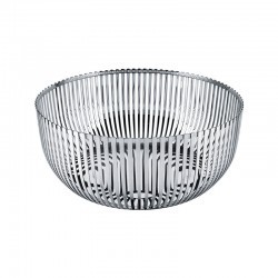 Fruit Holder Ø30Cm Inox - Alessi ALESSI ALESPCH05/30