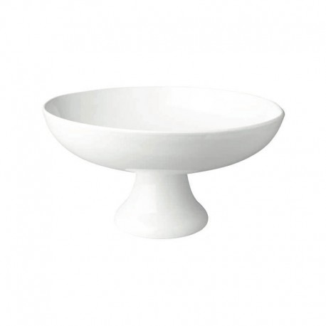 Fruit Bowl On Foot - Grande White - Asa Selection ASA SELECTION ASA4789147