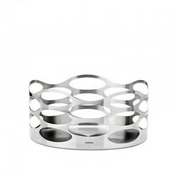 Fruit Bowl Embrace REF:S Stainless Steel - Stelton STELTON STTX-28-1