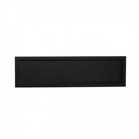 Wooden Tray 33,5Cm - Holztablett Black - Asa Selection ASA SELECTION ASA93402970