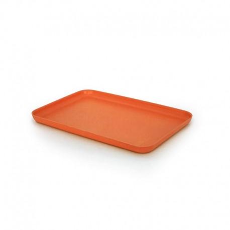 Medium Tray 32Cm - Gusto/Bambino Persimmon - Biobu BIOBU EKB35762