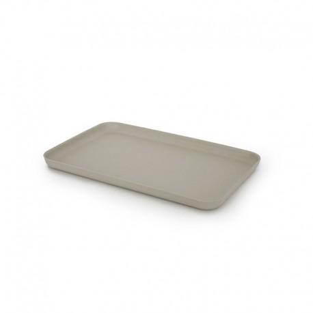 Medium Tray 32Cm - Gusto/Bambino Stone - Biobu BIOBU EKB35779