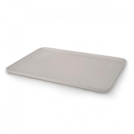 Large Tray 45Cm - Gusto Stone - Biobu BIOBU EKB35861