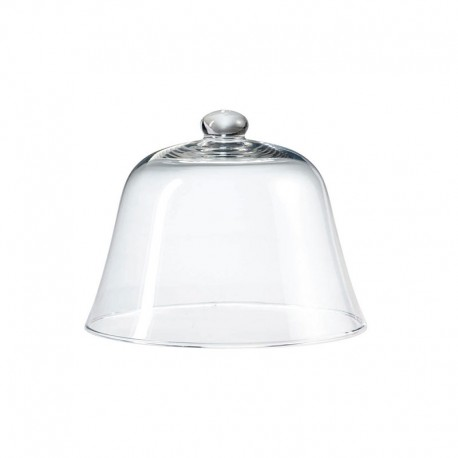 Campânula De Vidro Ø26,7Cm - Grande Transparente - Asa Selection ASA SELECTION ASA5301009