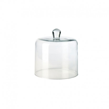 Glass Cover Ø10,8Cm - Grande Transparent - Asa Selection ASA SELECTION ASA5303009