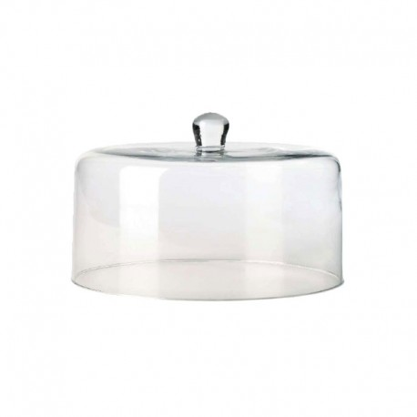 Glass Cover Ø26,5Cm - Grande Transparent - Asa Selection ASA SELECTION ASA5306009