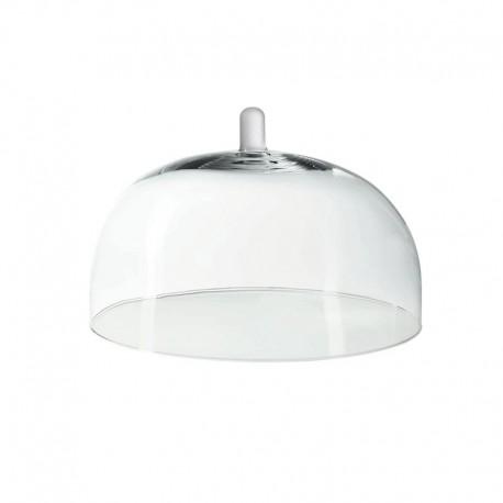 Campana De Vidrio Ø28Cm - Grande Transparente - Asa Selection ASA SELECTION ASA5318009