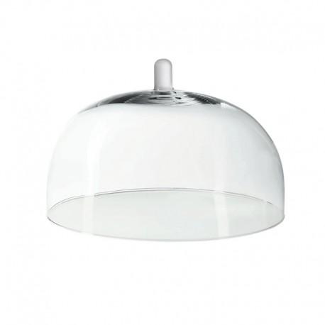 Glass Cover Ø34Cm - Grande Transparent - Asa Selection ASA SELECTION ASA5319009