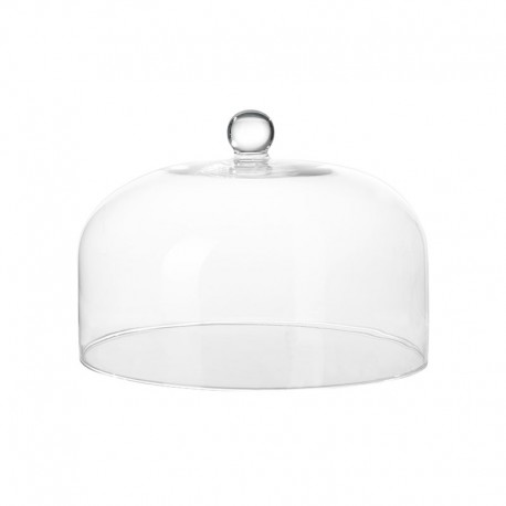 Glass Cover 22,5cm - Grande Transparent - Asa Selection ASA SELECTION ASA5323009