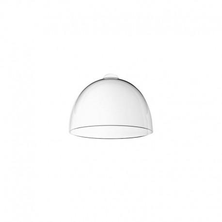 Campânula em Vidro 27Cm - Bolle Transparente - Italesse ITALESSE ITL5090TR