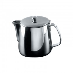 Tea Pot 900ml - 102 Silver - Alessi