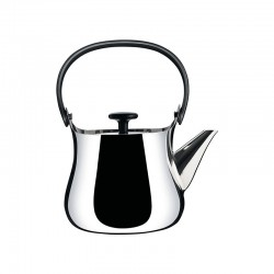 Kettle/Teapot - Cha Steel - Alessi