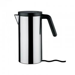 Electric Kettle 1,4lt Black - hot.it - Alessi ALESSI ALESWA09