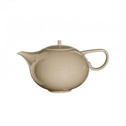 Teapot 600Ml - Voyage Taupe - Asa Selection