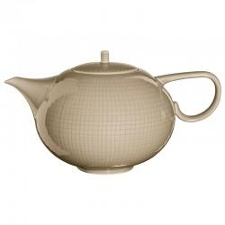 Teapot 1,4L - Voyage Taupe - Asa Selection