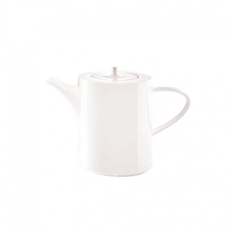 Teapot Ø6,5Cm - À Table White - Asa Selection ASA SELECTION ASA1977013