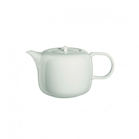 Teapot with Strainer - Kolibri White - Asa Selection ASA SELECTION ASA25130250