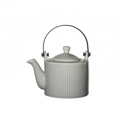 Teapot - Linea Light Grey - Asa Selection