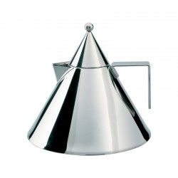 Hervidor 2lt - Il Conico - Officina Alessi OFFICINA ALESSI OALE90017
