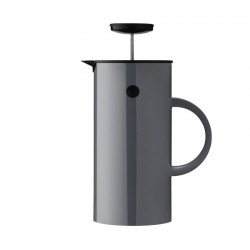 Em Press Tea Maker - 1L Anthracite - Stelton STELTON STT826