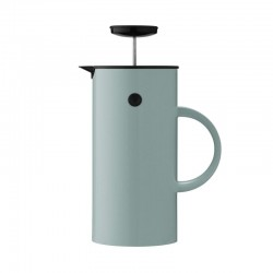 Em Press Tea Maker - 1L Dusty Green - Stelton STELTON STT827