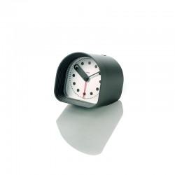 Reloj-Despertador de Mesa – Optic Negro - Alessi ALESSI ALES02B